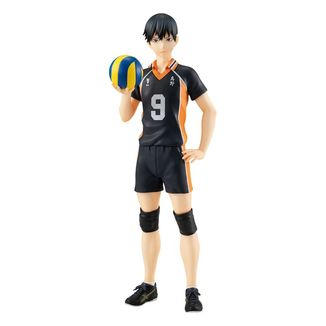 Figura Tobio Kageyama Haikyu Pop Up Parade
