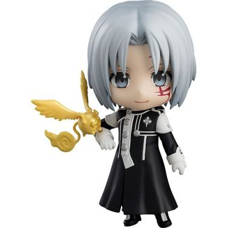 Allen Walker Nendoroid 1614 D Gray Man