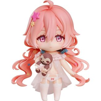 Evante Nendoroid 1616 Red Pride of Eden