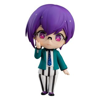 Mayumi Doujima Nendoroid 1619 Pretty Boy Detective Club