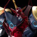 Model Kit Super Galaxy Gurren Lagann Tengen Toppa Gurren Lagann PLAIOBOT