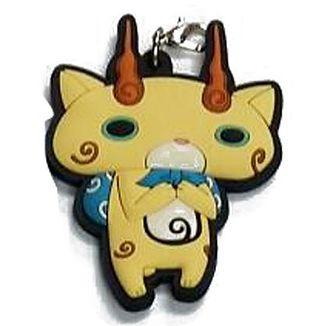 Llavero Yo-Kai Watch - Jibakoma