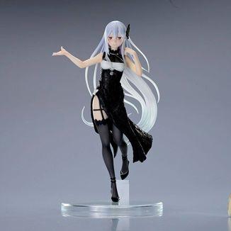 Figura Echidna Re Zero Coreful Mandarin