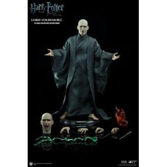 Figura Lord Voldemort New Version Harry Potter