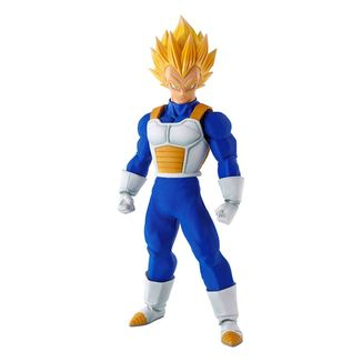 Vegeta SSJ Figure Dragon Ball Z Imagination Works