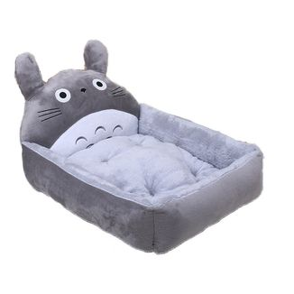 Cama para mascotas Totoro Mi Vecino Totoro