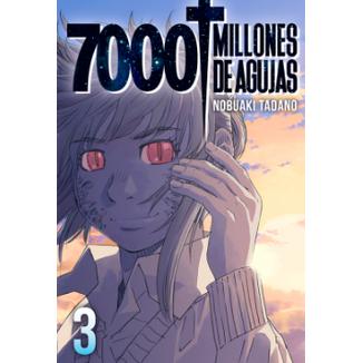7000 millones de agujas #03