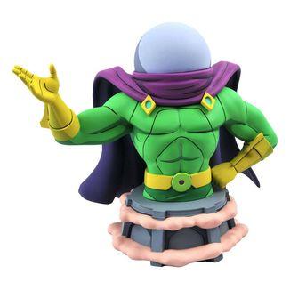 Mysterio Bust Marvel Animated Series