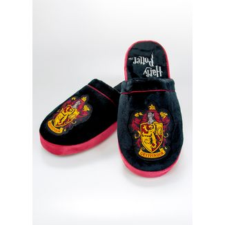 Zapatillas Gryffindor Harry Potter Abiertas