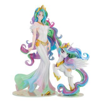 Figura Princess Celestia My Little Pony Bishoujo