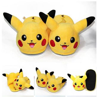 Zapatillas Pikachu Pokémon #2