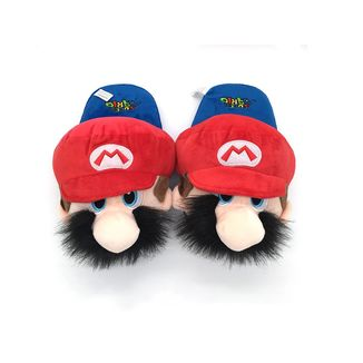 Super Mario Slippers Nintendo #2