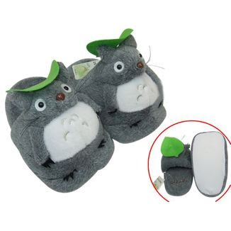 Zapatillas Totoro #2