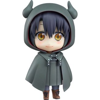 Somali Nendoroid 1625 Somali and the Forest Spirit