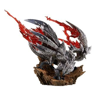 Figura Valfalk Monster Hunter CFB Creators Model
