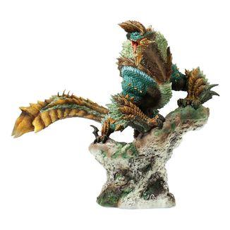 Zinogre Figure Monster Hunter CFB Creators Model