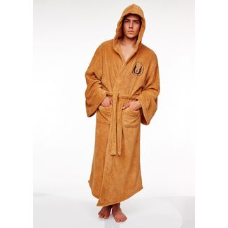 Jedi Bathrobe Star Wars