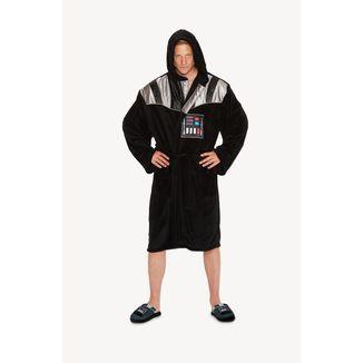 Bata Polar Traje Darth Vader Star Wars