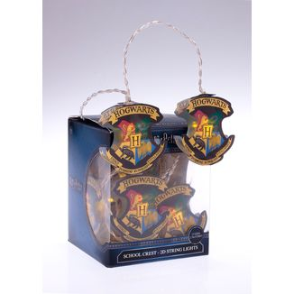 Luces Hogwarts Harry Potter Mixed 2D String Lights
