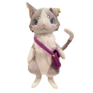 Plush doll Puck RE: Zero