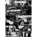 Egorama #02 Revista De Cómics (spanish)