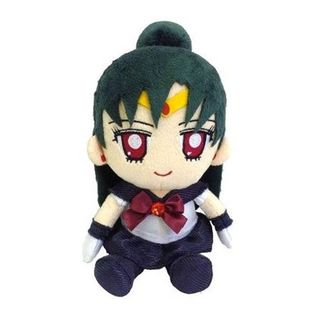 Plush doll Sailor Pluto Sailor Moon