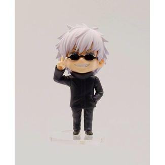 Figura Gojou Satoru Jujutsu Kaisen Deformed Taito