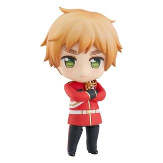 UK Nendoroid 1621 Hetalia World Stars