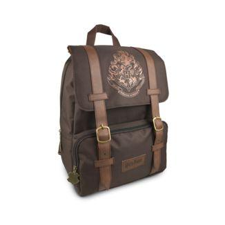 Hogwarts Backpack Harry Potter Flap-Over