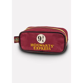 Neceser Hogwarts Express 9 y 3/4 Harry Potter