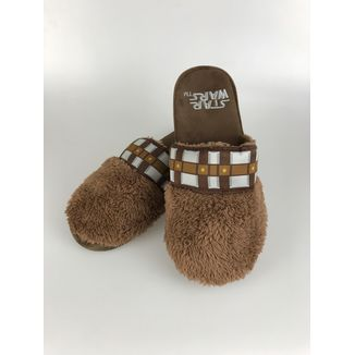 Chewbacca Slippers Star Wars
