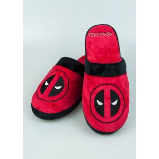 Zapatillas Deadpool Marvel Comics Abiertas