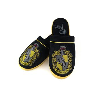 Hufflepuff Slippers Harry Potter