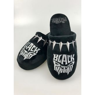 Black Panther Slippers Marvel Comics