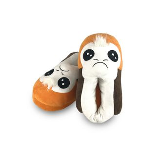 Zapatillas Porg Star Wars
