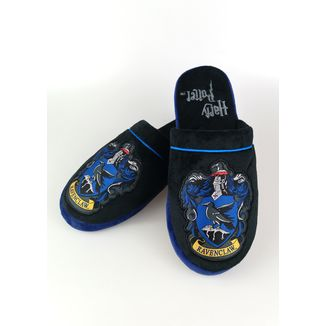 Zapatillas Ravenclaw Harry Potter Abiertas