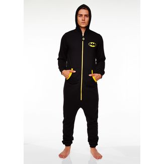 Pijama Batman DC Comics Jumpsuit