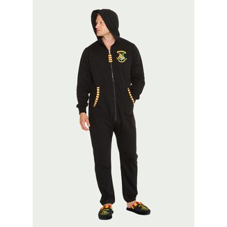 Hogwarts Pijamas Harry Potter Jumpsuit