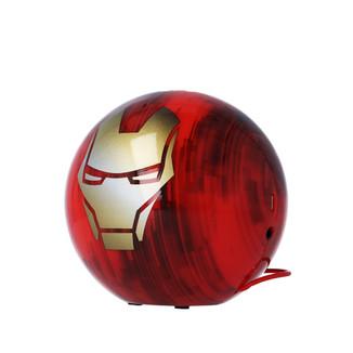 Mini Altavoz Portatil - Iron Man