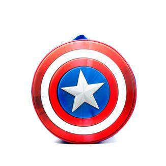 Mochila Niños Marvel Comics - Capitan America - Escudo