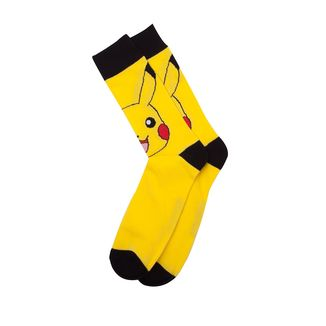 Calcetines Pokemon - Pikachu