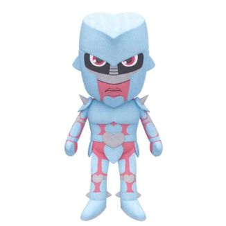 Plush doll Crazy Diamond Jojos Bizarre Adventure