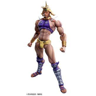 Wham Figure JoJo s Bizarre Adventure Super Action Chozokado