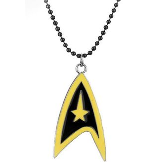 Colgante Star Trek - Emblema Enterprise