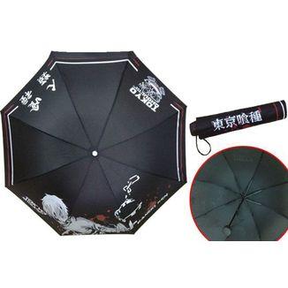 Paraguas plegable Tokyo Ghoul - Kaneki