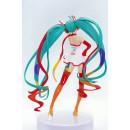 Figura Vocaloid - Miku Racing 2016 - SQ