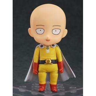 Saitama Nendoroid 575 One Punch Man