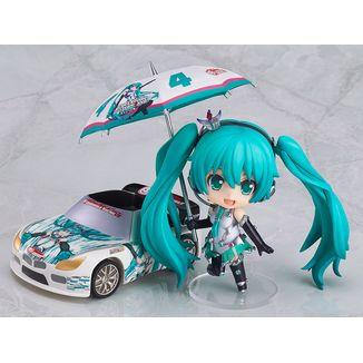 Nendoroid Racing Miku #326