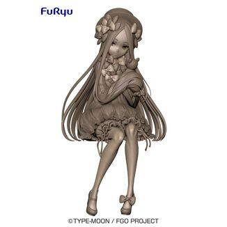 Foreigner Abigail Figure Fate Grand Order Noodle Stopper
