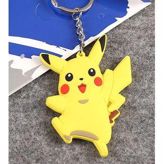 Llavero Pokemon - Pikachu
